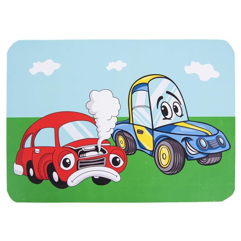 ORION Kitchen pad for table MAT for kids kid 35x25cm