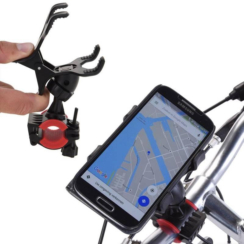 ORION Bike phone holder phone mounting to bike