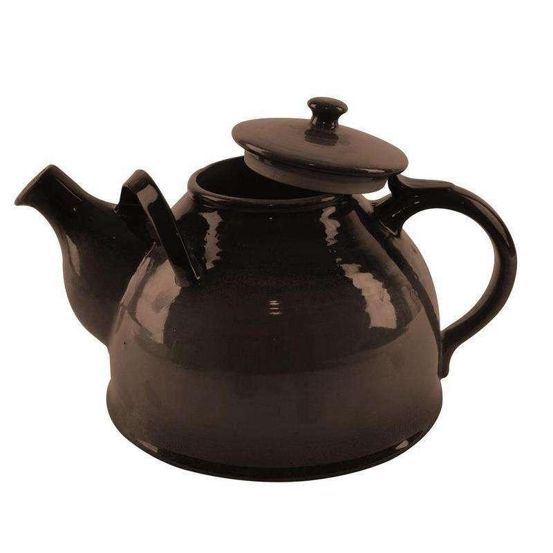ORION Ceramic jug 2,4L INN brown