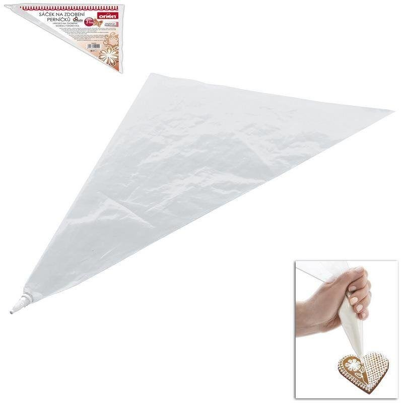 ORION Confectionary sleeve / bag for gingerbread