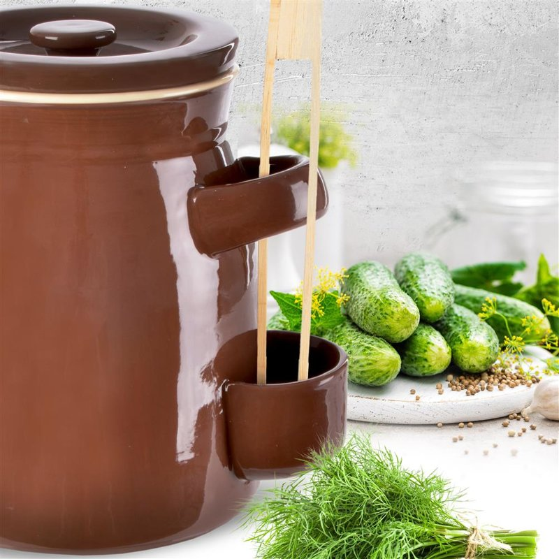 ORION Container pickle jar pickles 2,5L
