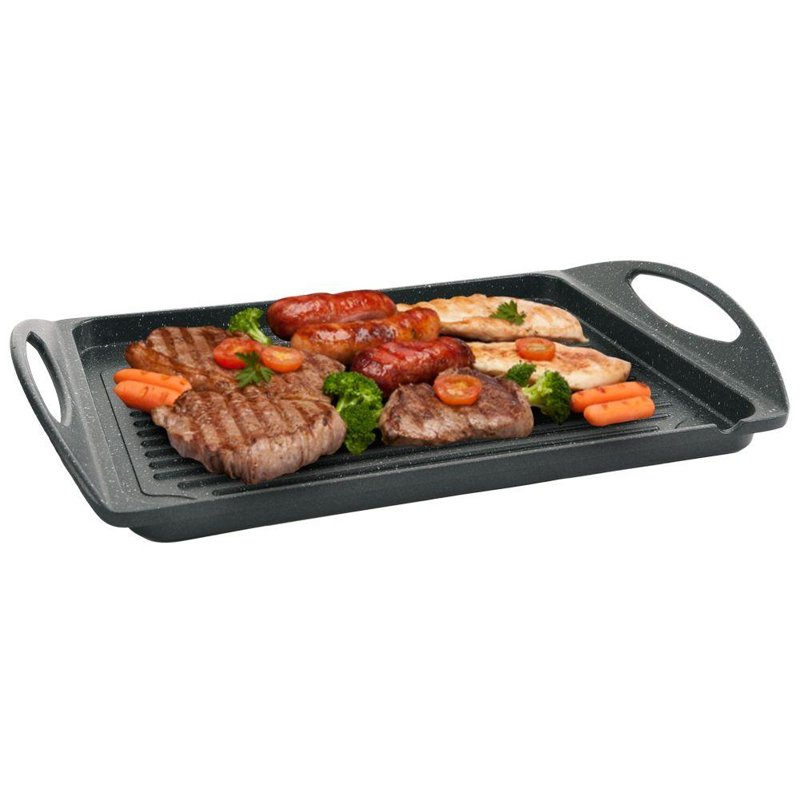 ORION Grill plate pan for grill GRANDE
