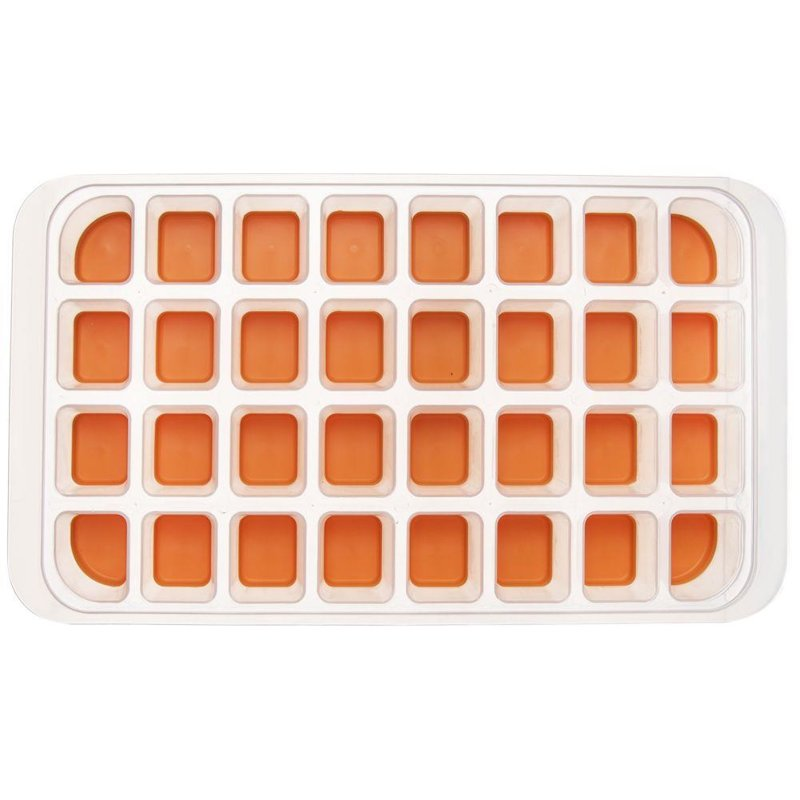ORION Mold for ice / ice cubes 32 pcs.