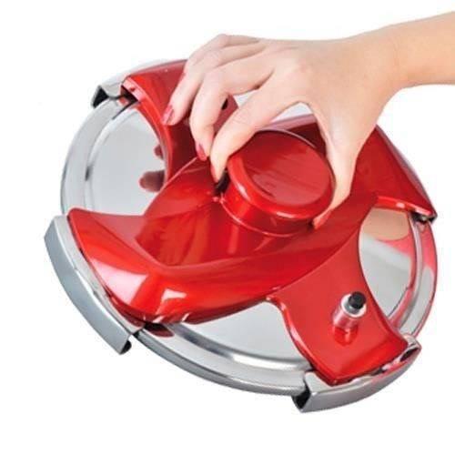 ORION Pressure cooker pot induction click PROFI GX 5L