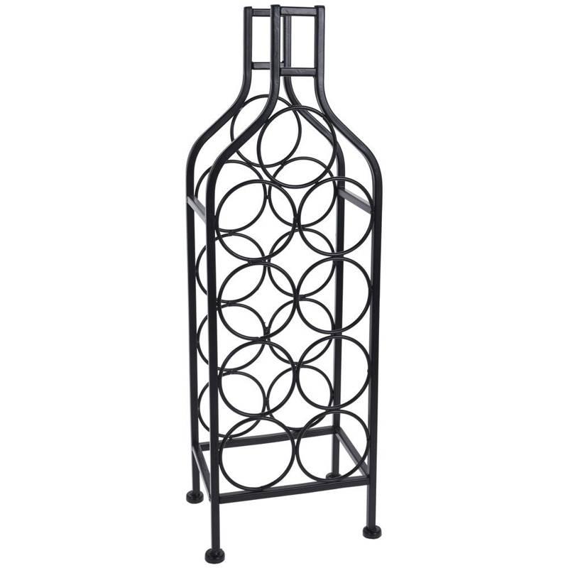 ORION Stand WINE rack cupboard shelf for wine bottles - 9 bottles