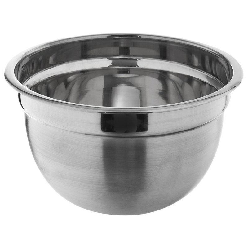 ORION Steel kitchen bowl GERMAN 21 cm