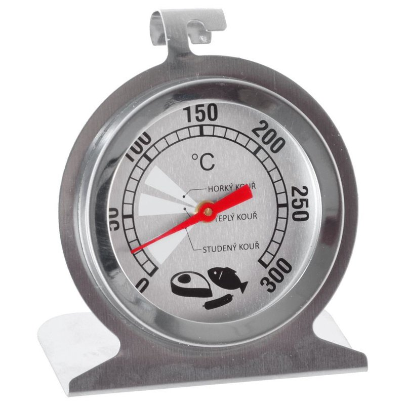 ORION Thermometer for smoking chamber / stove
