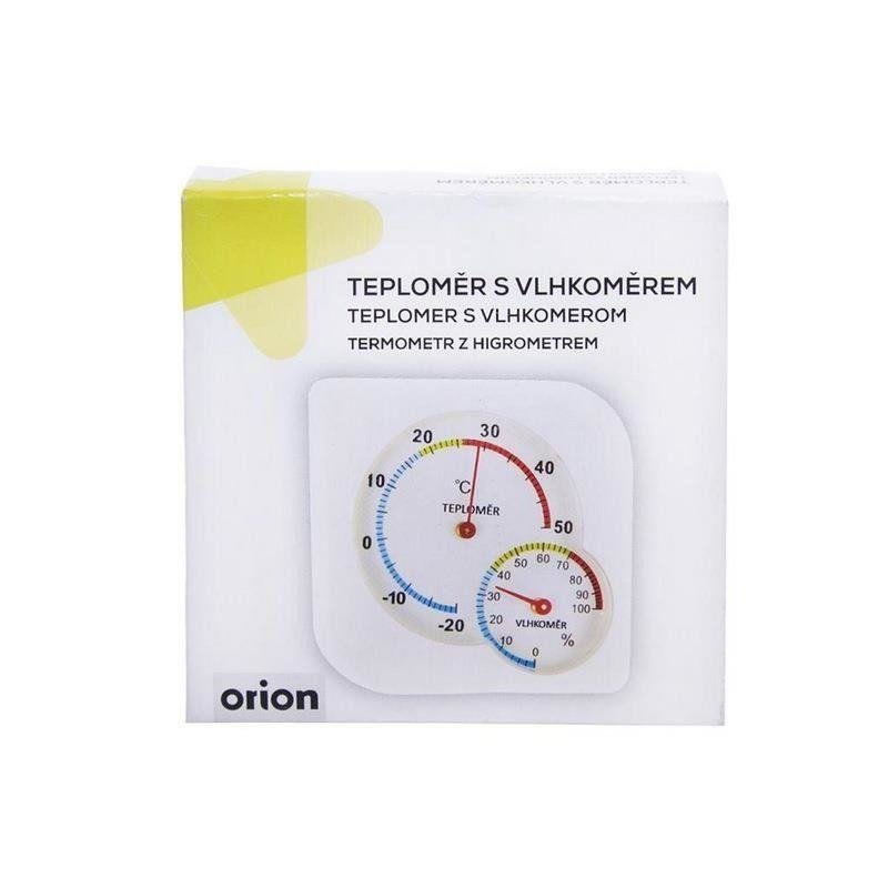 ORION Universal thermometer with hygrometer