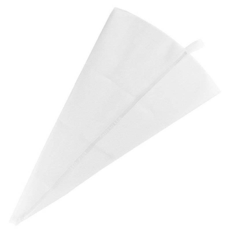 ORION Spritzbeutel aus SILIKON Spritztüte zum Dekorieren + 2x Spritztüllen