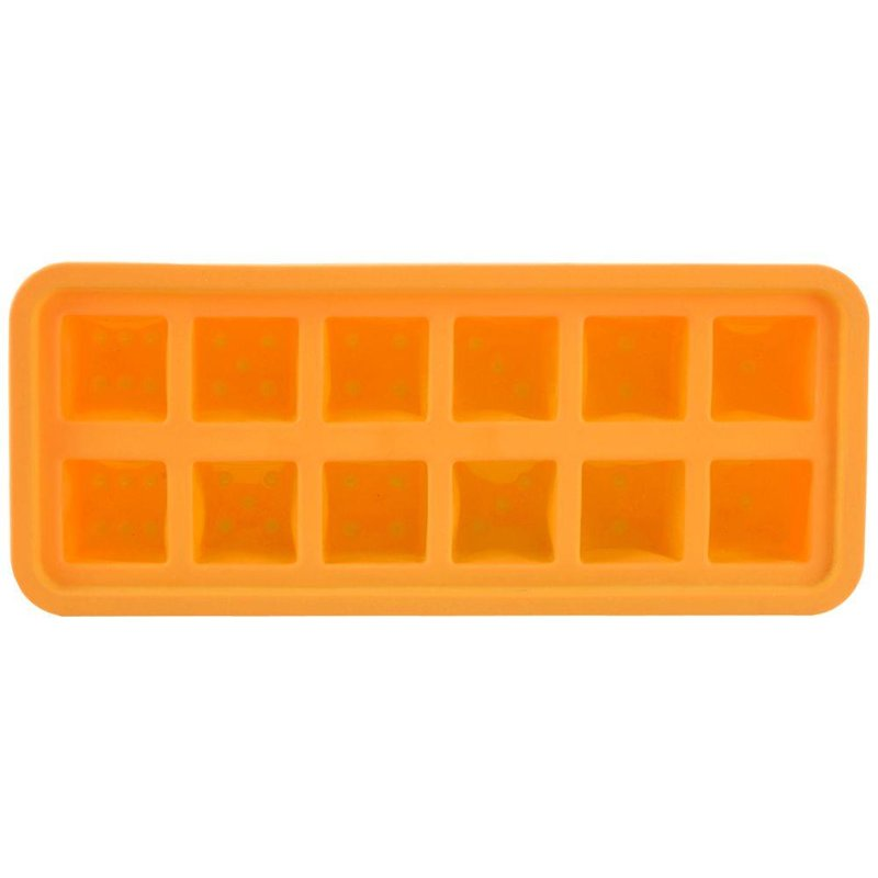 Silikon Eiswürfelform Form für Eis EISWÜRFEL