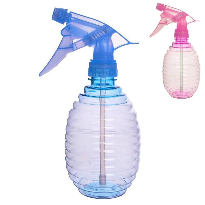 Wasserzerstäuber Sprühflasche Wassersprüher für Zimmerpflanzen Wäsche