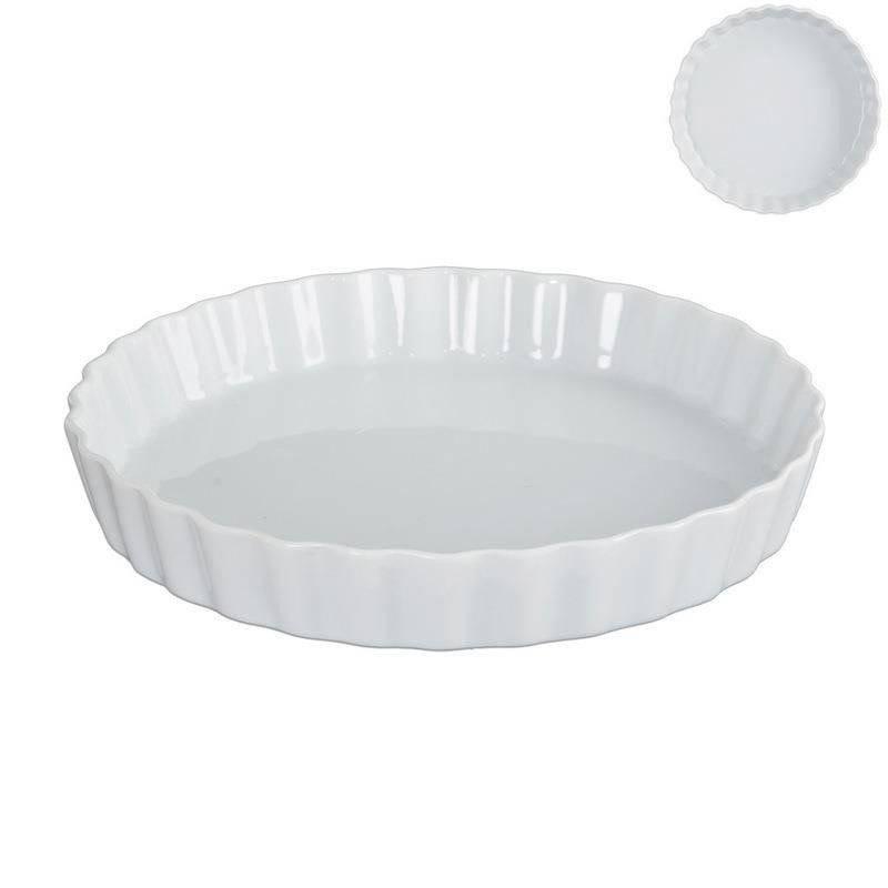 Forma ceramiczna na tartę / do tarty 11,5 cm