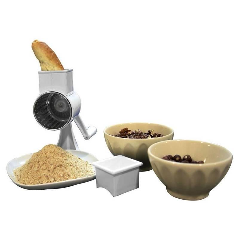 Maszynka do tarcia tarka orzechów ziemniaków ORION