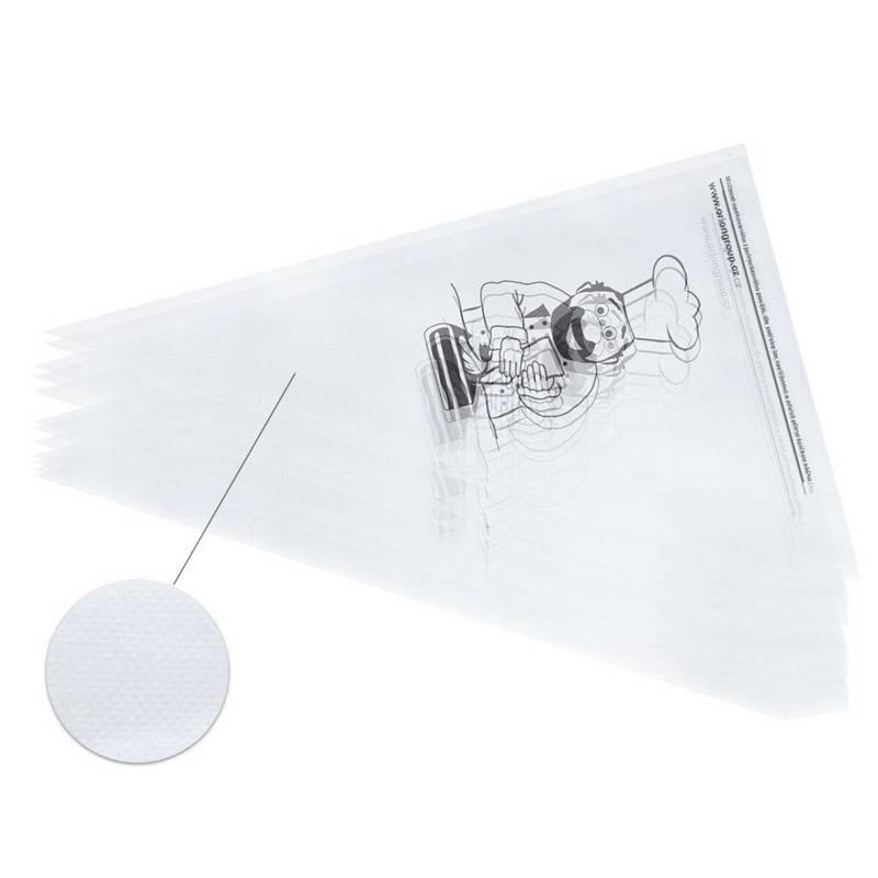Rękaw cukierniczy / worek dekorator 20 szt 29,5 cm