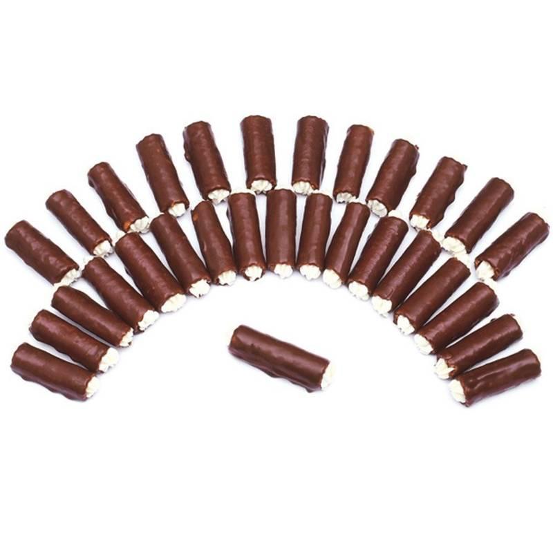 Rurki cukiernicze foremki / formy do rurek 30 szt