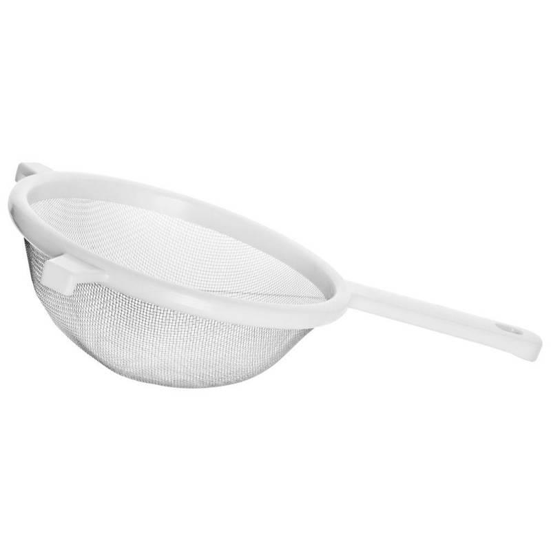 Sitko kuchenne plastikowe cedzak 18 cm