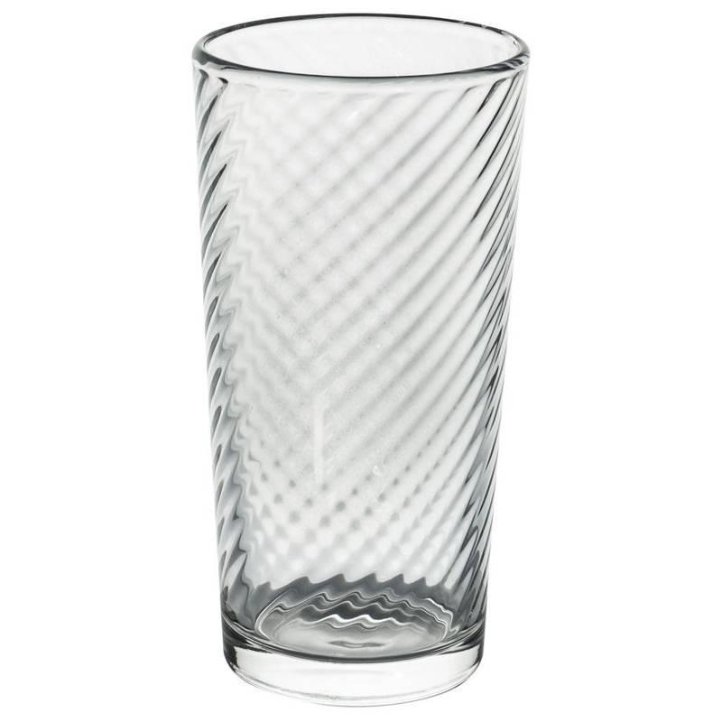 Szklanka do wody napojów soku lemoniady drinków kawy 230ml 6 sztuk