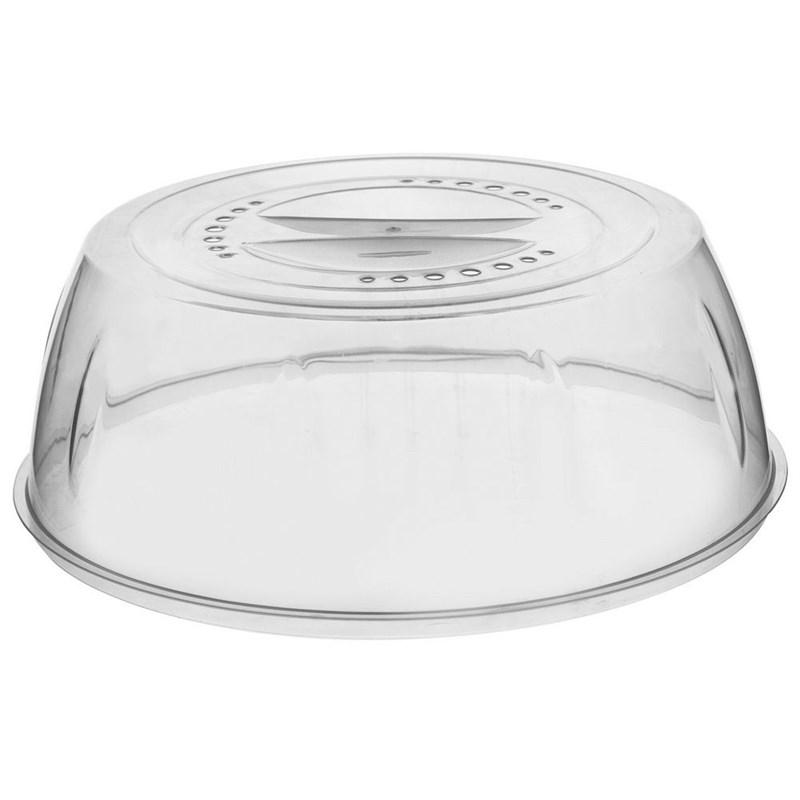 Capac, capac pentru cuptorul cu microunde, cuptor cu microunde, 26 cm, pentru gătit la microunde