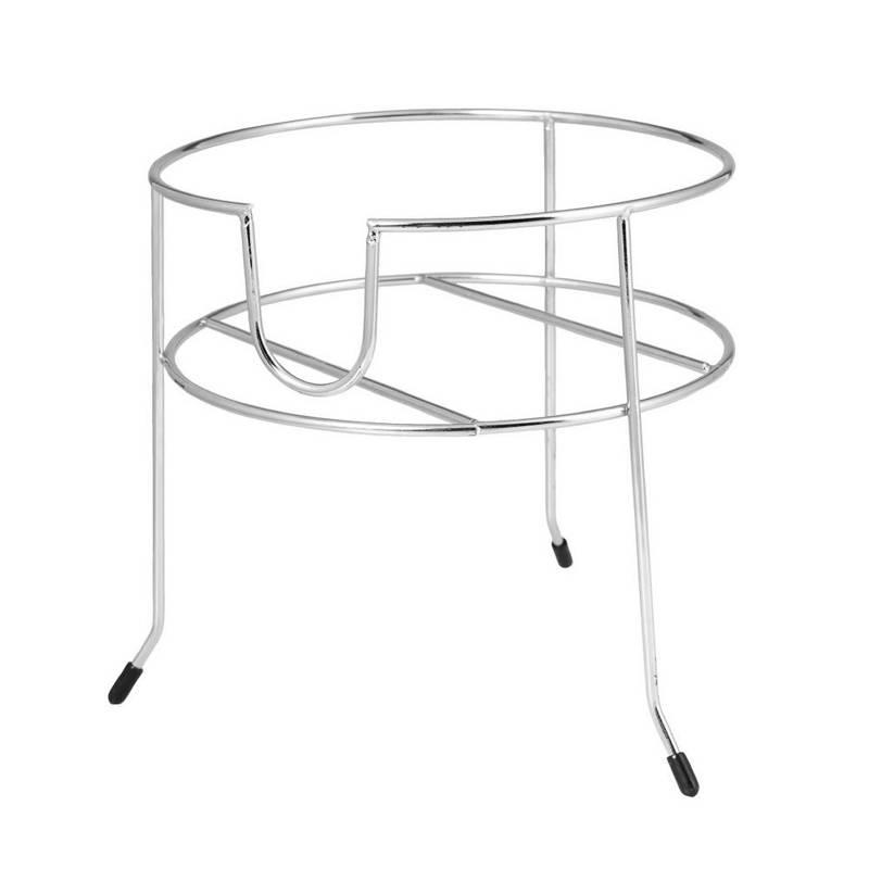 Dozator de sticlă cu robinet pentru băuturi de limonadă 4 l + suport