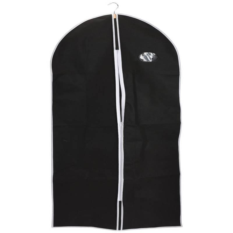 Husă de protecție, de călătorie, pentru haine, îmbrăcăminte, costum, cămașă, 60x90 cm