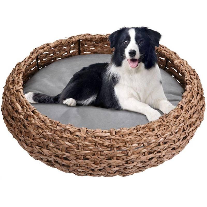 Patul Boho pentru câini, pisici, pernă, canapea, playpen, 65 cm