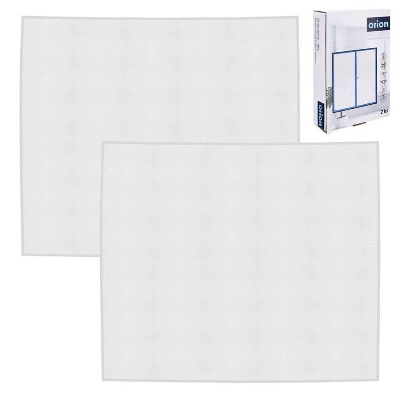 Plasă de țânțari, plasă de fereastră, insecte de fereastră, țânțari, 2x, alb